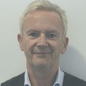 Best Boss Series: Ian Stevenson, Executive Project Director, France
