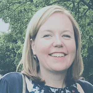 Best Boss Series: Felicity Corcoran, Headmistress, UK 
